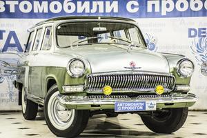 Авто ГАЗ 21 Волга, 1970 года выпуска, цена 1 740 000 руб., Москва