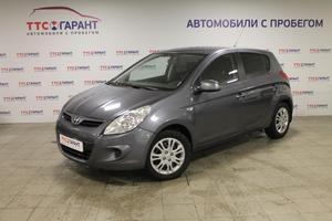 Авто Hyundai i20, 2010 года выпуска, цена 400 800 руб., Казань