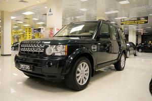 Авто Land Rover Discovery, 2012 года выпуска, цена 1 675 000 руб., Москва