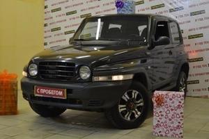 Авто ТагАЗ Tager, 2011 года выпуска, цена 373 000 руб., Москва