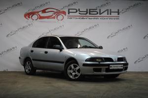 Авто Mitsubishi Carisma, 2003 года выпуска, цена 155 555 руб., Москва