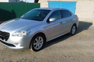 Автомобиль Peugeot 301, отличное состояние, 2013 года выпуска, цена 600 000 руб., Новотроицк