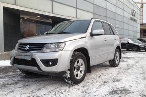Авто Suzuki Grand Vitara, 2013 года выпуска, цена 830 000 руб., Санкт-Петербург