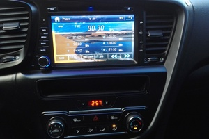 Автомобиль Kia K5, хорошее состояние, 2011 года выпуска, цена 730 000 руб., Москва и область