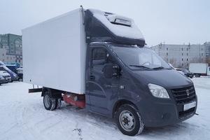 Подержанный автомобиль ГАЗ Next, , 2015 года выпуска, цена 799 000 руб., Казань