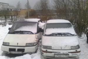 Автомобиль Pontiac Trans Sport, среднее состояние, 1995 года выпуска, цена 60 000 руб., Фрязино