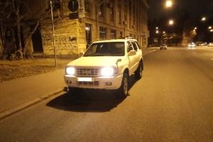 Автомобиль Isuzu Wizard, хорошее состояние, 1999 года выпуска, цена 180 000 руб., Санкт-Петербург