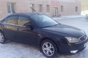 Автомобиль Ford Mondeo, хорошее состояние, 2005 года выпуска, цена 270 000 руб., Челябинск