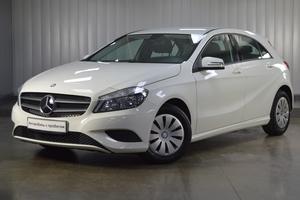 Авто Mercedes-Benz A-Класс, 2013 года выпуска, цена 870 000 руб., Москва