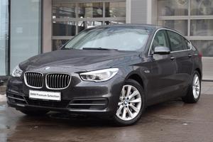 Авто BMW 5 серия, 2016 года выпуска, цена 3 900 000 руб., Санкт-Петербург