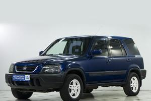 Авто Honda CR-V, 1998 года выпуска, цена 315 000 руб., Москва