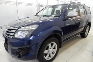 Авто Great Wall H3, 2013 года выпуска, цена 599 900 руб., Москва