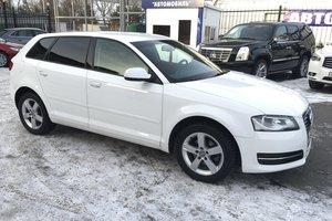 Подержанный автомобиль Audi A3, отличное состояние, 2012 года выпуска, цена 630 000 руб., Ростов-на-Дону