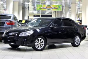 Авто Chevrolet Epica, 2011 года выпуска, цена 477 777 руб., Москва