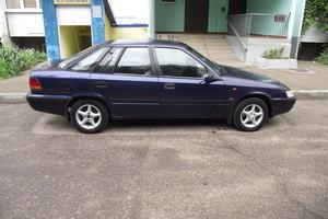 Автомобиль Daewoo Espero, хорошее состояние, 1996 года выпуска, цена 88 999 руб., Краснодар