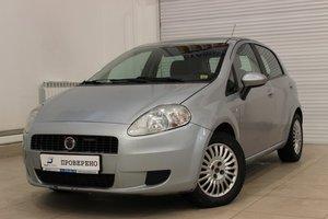 Авто Fiat Punto, 2007 года выпуска, цена 229 990 руб., Нижний Новгород