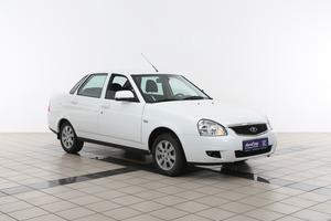 Авто ВАЗ (Lada) Priora, 2015 года выпуска, цена 485 000 руб., Иваново