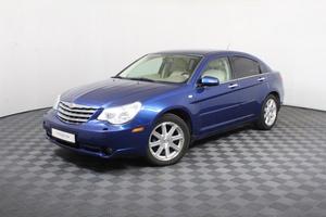 Авто Chrysler Sebring, 2008 года выпуска, цена 580 000 руб., Москва