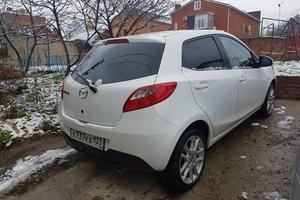 Автомобиль Mazda 2, отличное состояние, 2010 года выпуска, цена 510 000 руб., Темрюк