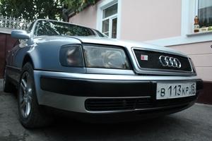 Автомобиль Audi S4, хорошее состояние, 1992 года выпуска, цена 350 000 руб., Владикавказ