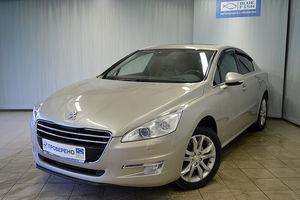 Авто Peugeot 508, 2012 года выпуска, цена 749 000 руб., Санкт-Петербург