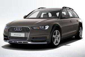 Авто Audi A6, 2016 года выпуска, цена 4 609 109 руб., Екатеринбург