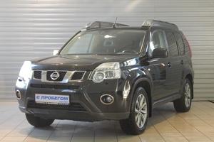 Авто Nissan X-Trail, 2013 года выпуска, цена 1 075 000 руб., Москва