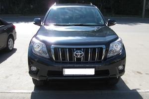 Автомобиль Toyota Land Cruiser Prado, отличное состояние, 2011 года выпуска, цена 1 950 000 руб., Челябинск