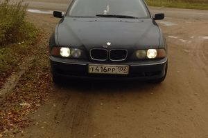 Автомобиль BMW 5 серия, хорошее состояние, 1998 года выпуска, цена 180 000 руб., Смоленская область