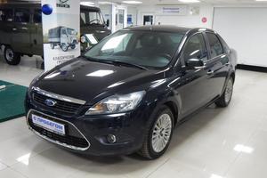 Авто Ford Focus, 2010 года выпуска, цена 420 000 руб., Москва