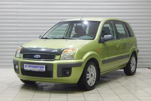 Авто Ford Fusion, 2007 года выпуска, цена 259 000 руб., Москва