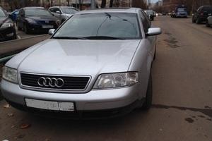 Автомобиль Audi A6, отличное состояние, 2001 года выпуска, цена 350 000 руб., Красноярск