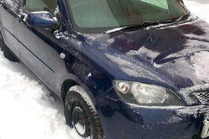 Автомобиль Mazda Demio, хорошее состояние, 2004 года выпуска, цена 225 000 руб., Барнаул