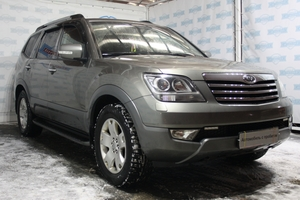 Авто Kia Mohave, 2012 года выпуска, цена 1 344 500 руб., Санкт-Петербург