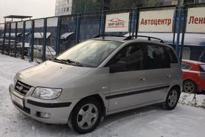 Авто Hyundai Matrix, 2002 года выпуска, цена 229 700 руб., Санкт-Петербург