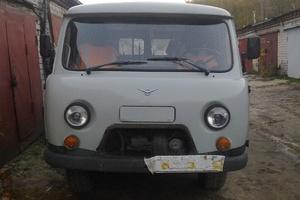 Автомобиль УАЗ 39625, хорошее состояние, 2005 года выпуска, цена 150 000 руб., Рязань