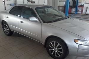 Автомобиль Toyota Corolla Ceres, среднее состояние, 1993 года выпуска, цена 150 000 руб., Ставрополь