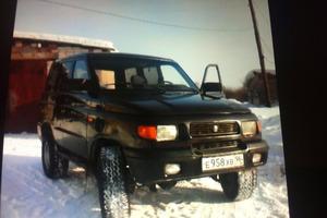 Автомобиль УАЗ 3160, отличное состояние, 2000 года выпуска, цена 160 000 руб., Екатеринбург