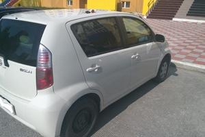 Автомобиль Daihatsu Boon, хорошее состояние, 2008 года выпуска, цена 240 000 руб., Нижневартовск
