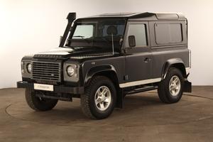 Авто Land Rover Defender, 2012 года выпуска, цена 1 297 000 руб., Москва