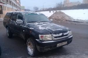 Автомобиль Great Wall Deer, среднее состояние, 2005 года выпуска, цена 100 000 руб., Москва