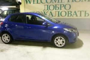 Автомобиль Mazda 2, отличное состояние, 2008 года выпуска, цена 385 000 руб., Москва