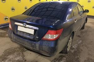 Авто BYD F3, 2008 года выпуска, цена 190 000 руб., Самара