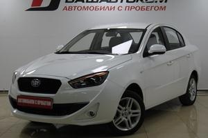 Авто FAW Oley, 2014 года выпуска, цена 445 000 руб., Уфа