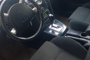 Автомобиль Ford Mondeo, хорошее состояние, 2003 года выпуска, цена 200 000 руб., Челябинск