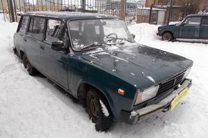 Авто ВАЗ (Lada) 2104, 2003 года выпуска, цена 25 000 руб., Воронеж