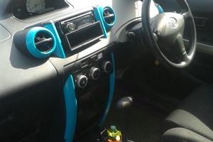 Автомобиль Toyota Ist, хорошее состояние, 2003 года выпуска, цена 250 000 руб., республика Карелия
