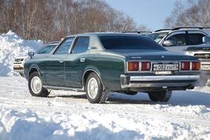 Автомобиль Toyota Crown, хорошее состояние, 1978 года выпуска, цена 630 000 руб., Петропавловск-Камчатский