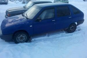 Автомобиль ИЖ 2126, отличное состояние, 2004 года выпуска, цена 50 000 руб., Нижний Новгород