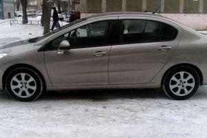 Автомобиль Peugeot 408, отличное состояние, 2014 года выпуска, цена 560 000 руб., Челябинск